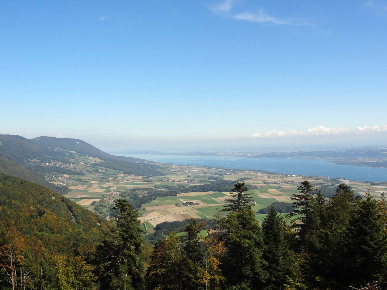 Mont de Baulmes