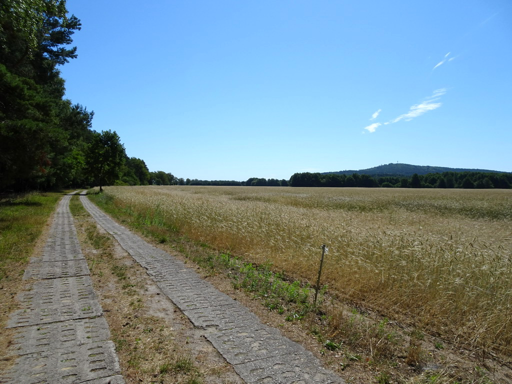 Pologne à vélo