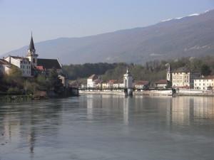 Genève Avignon