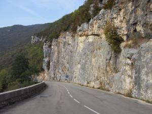 La Drôme à vélo