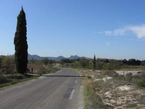 Les Bouches-du-Rhône à vélo