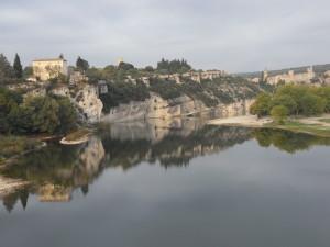 Le Gard et l'Ardèche à vélo