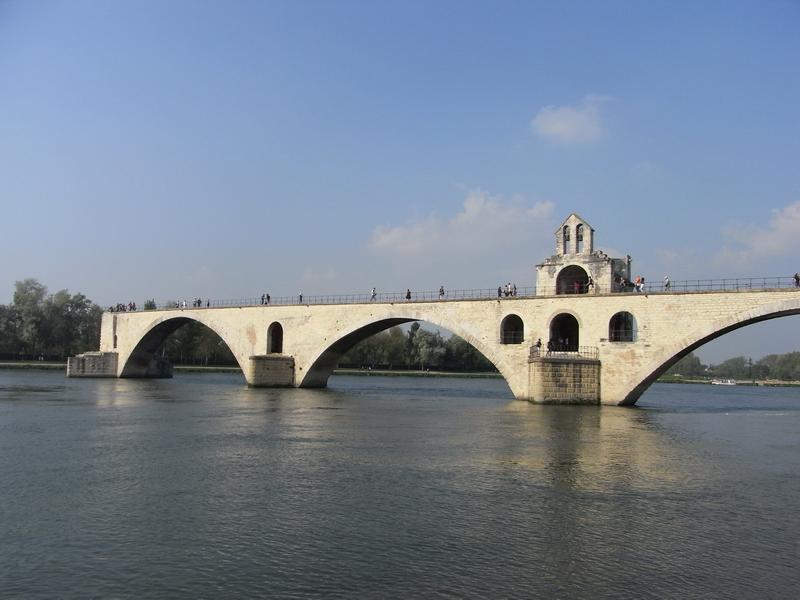 Geneva Avignon
