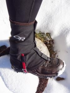 équipement d'hiver