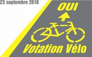 initiative vélo