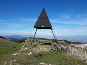 Mt Tendre